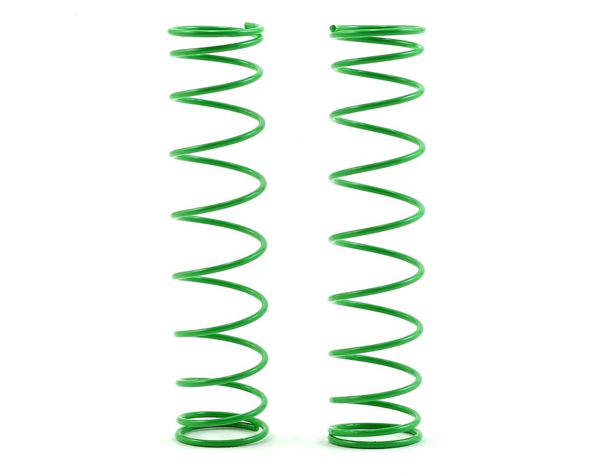 HPI 13x69x1.1mm Springs (10 Coil - Green) (2)