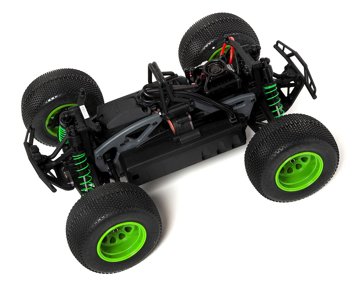Savage XS Flux Vaughn Gittin Jr RTR Micro Monster Truck by HPI