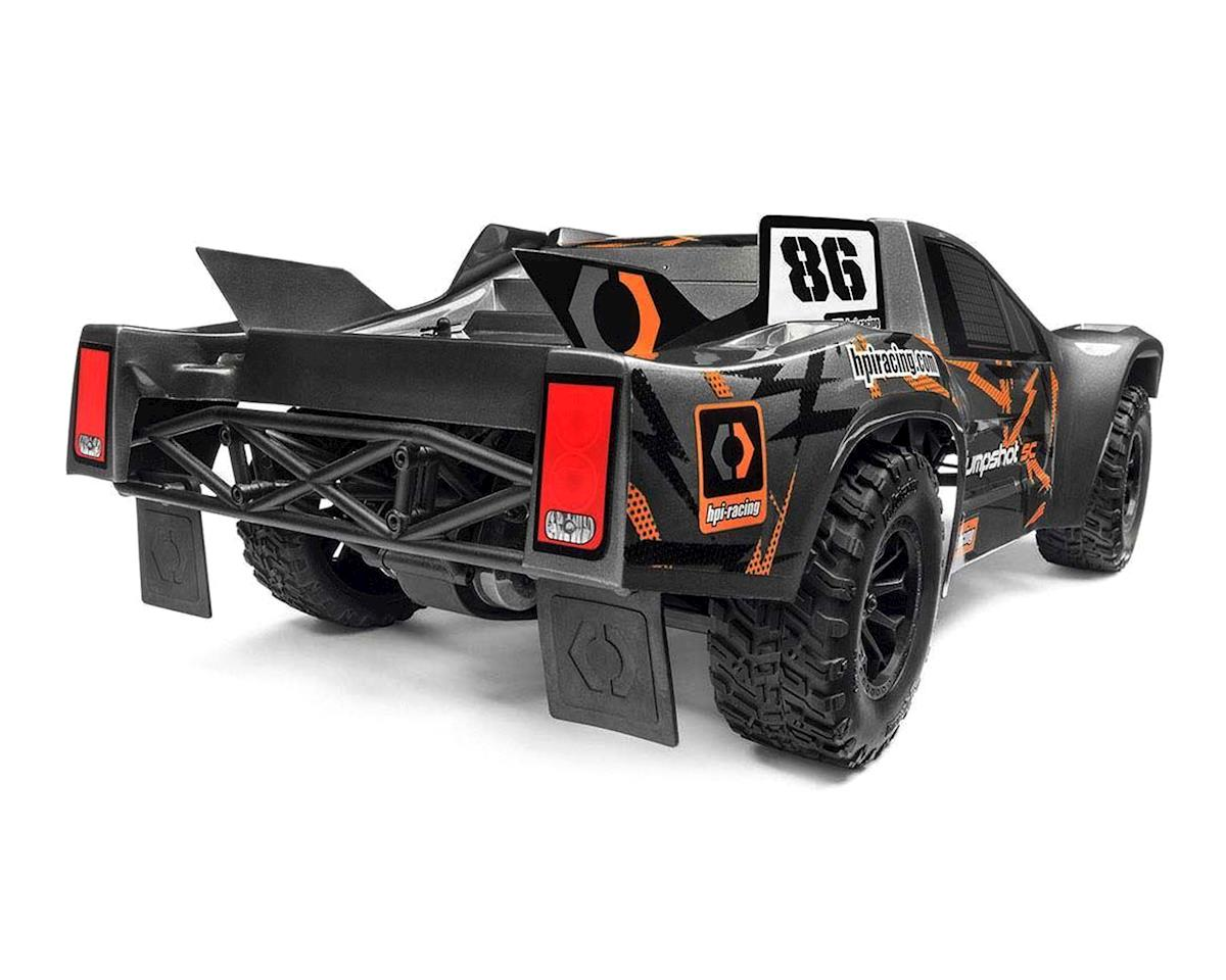 HPI Jumpshot RTR 1/10 Electric 2WD Short Course Truck