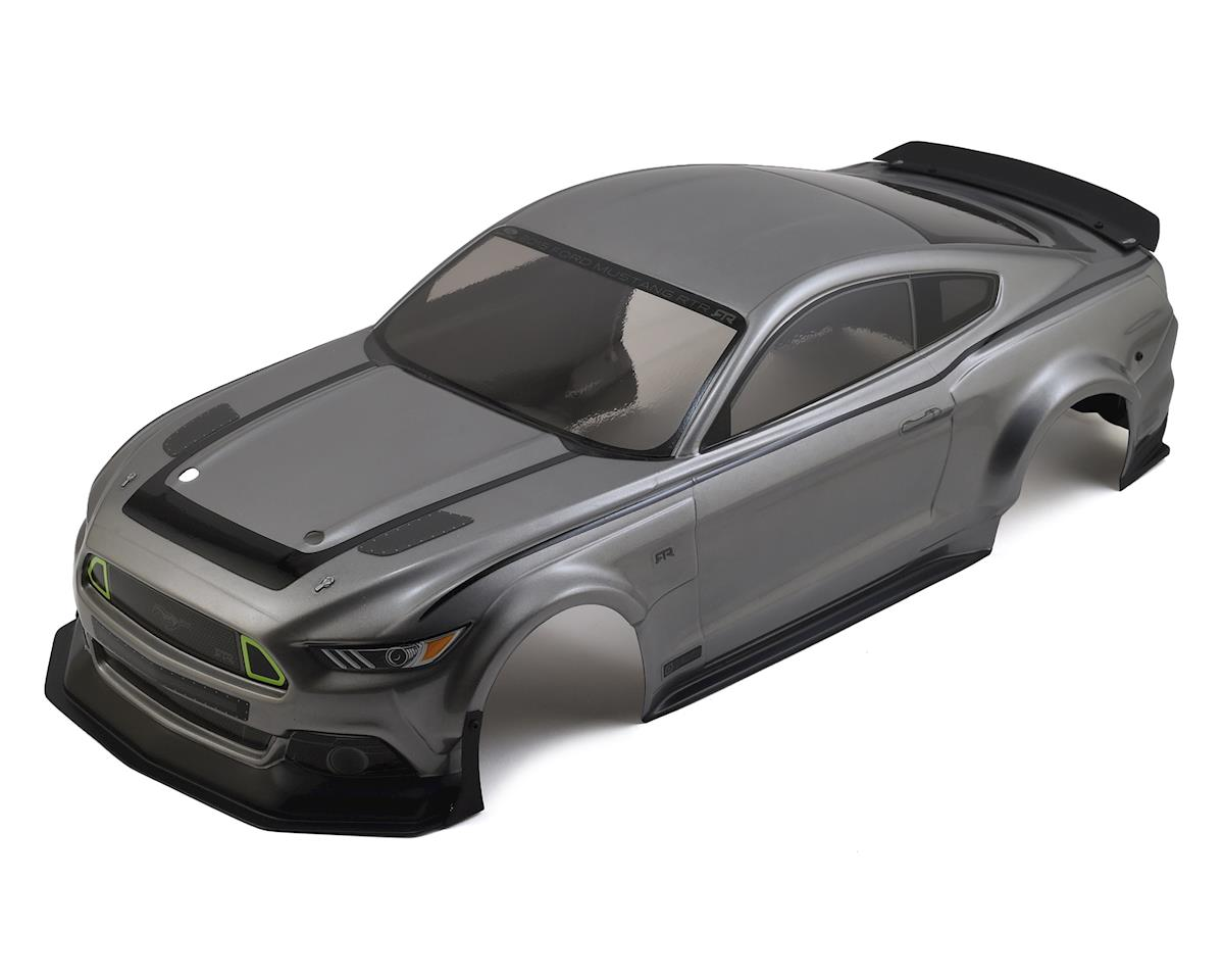 HPI RS4 Ford Mustang 2015 Spec 5 RTR Pre-Painted Body (200mm)