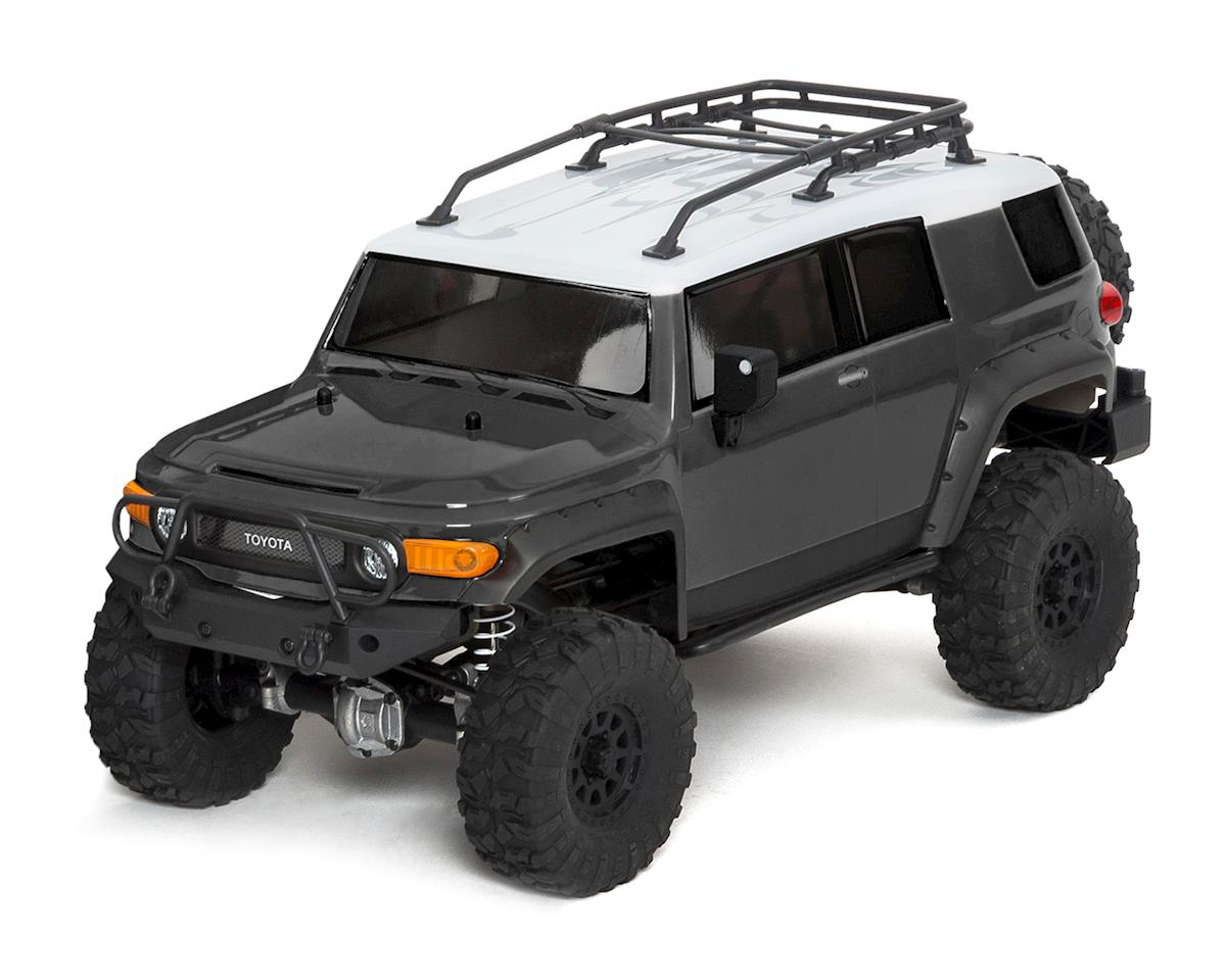 HPI Racing Venture FJ Cruiser RTR Scale Crawler