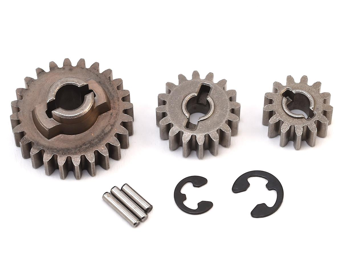 Venture FJ Transfer Case Gears by HPI
