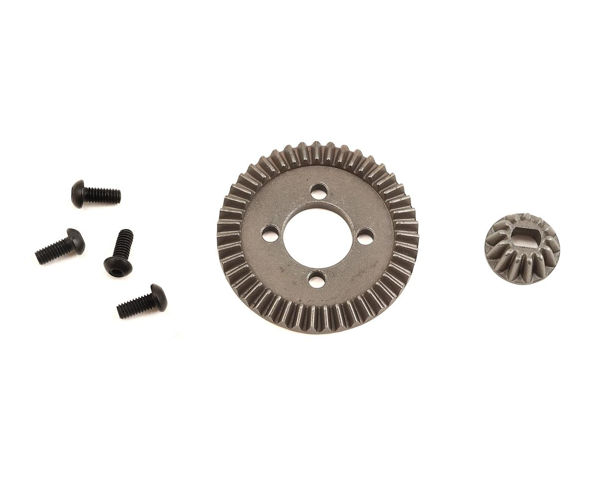 HPI Venture Differential Ring & Input Gear