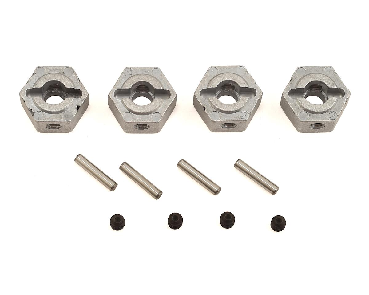 HPI Venture 12mm Locking Hex Hub Set
