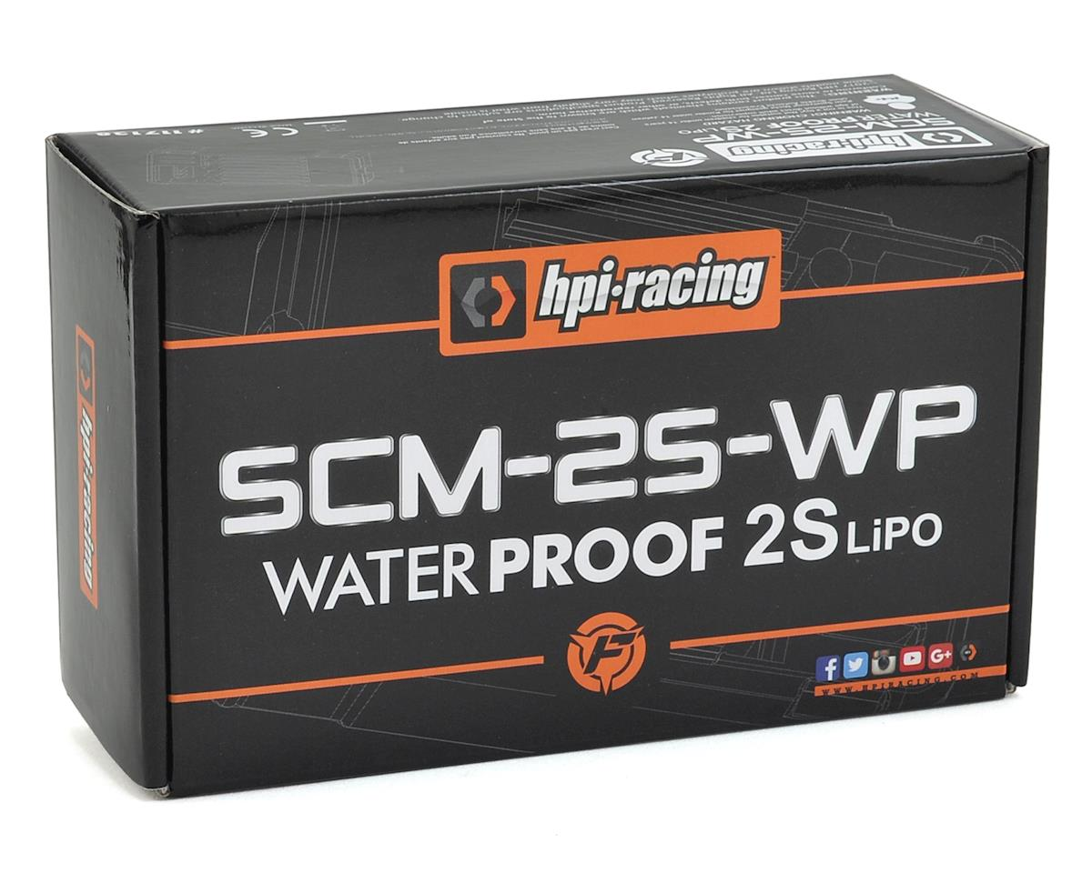 HPI SCM-2S Waterproof Electronic Speed Control