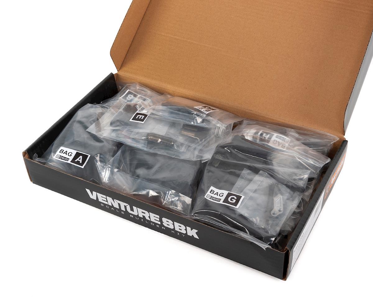 HPI Venture SBK 1/10 4WD Rock Crawler Kit (Scale Builders Kit)