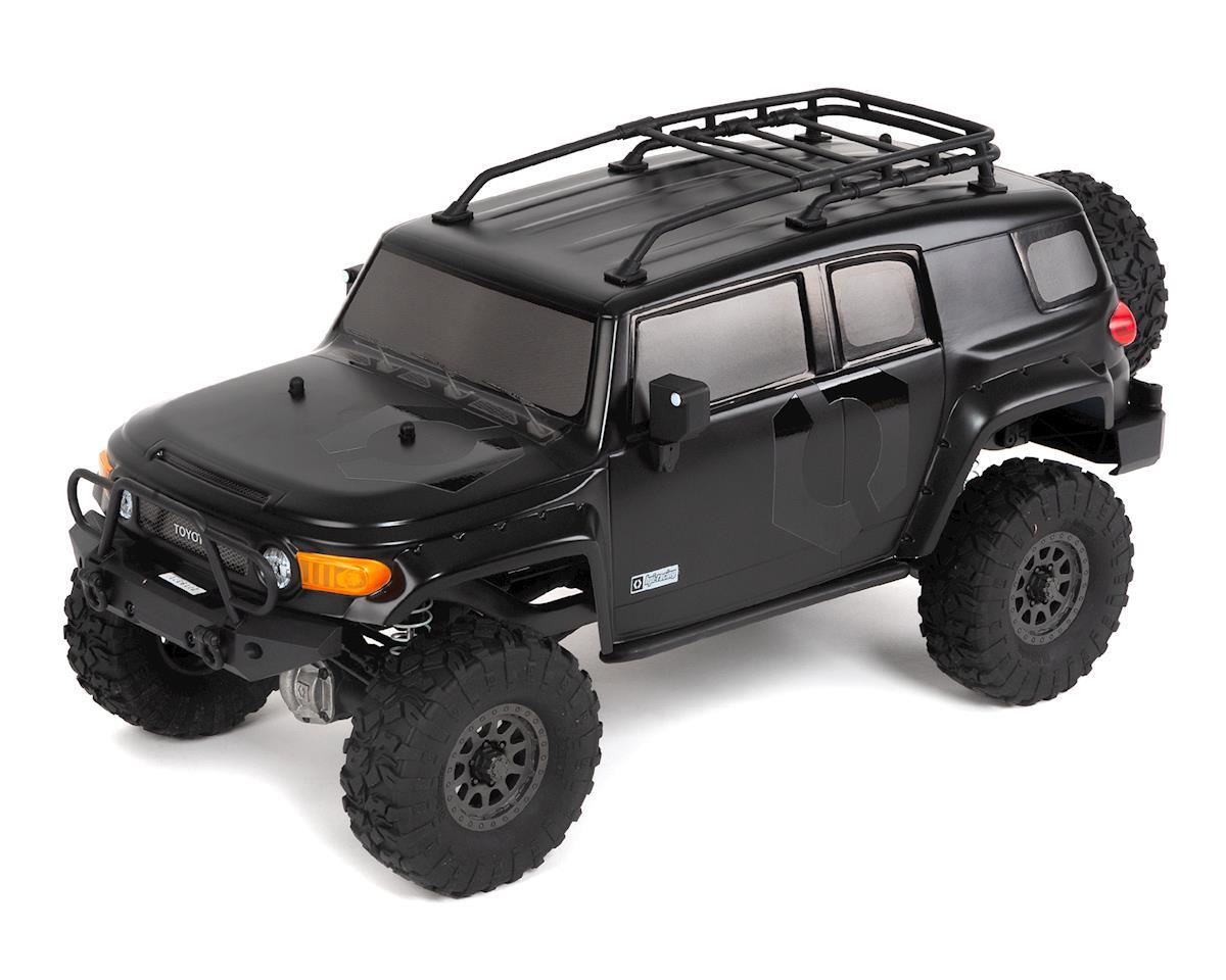 HPI Venture FJ Cruiser RTR 4WD Scale Crawler (Black)