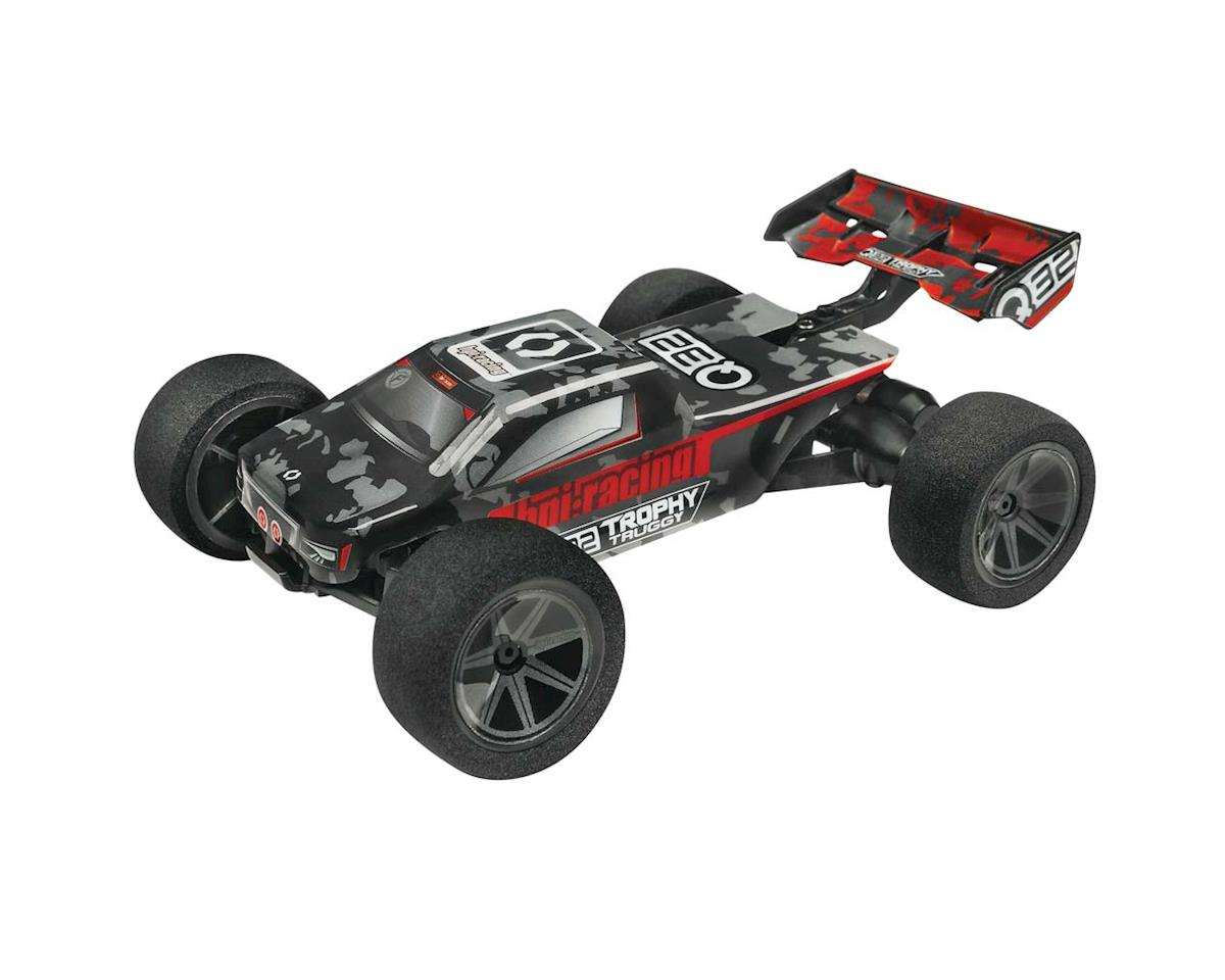 Q32 RTR 2WD Electric Micro Trophy Truggy w/2.4GHz Radio by HPI