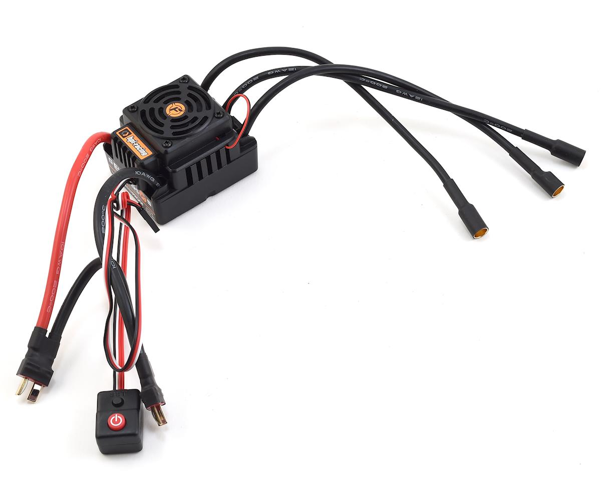 Flux ELH-6S Brushless Waterproof ESC by HPI