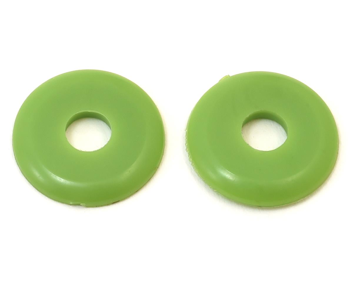 """12mm Hex 2.2"""" Classic King Wheel (Green) (2) by HPI"""