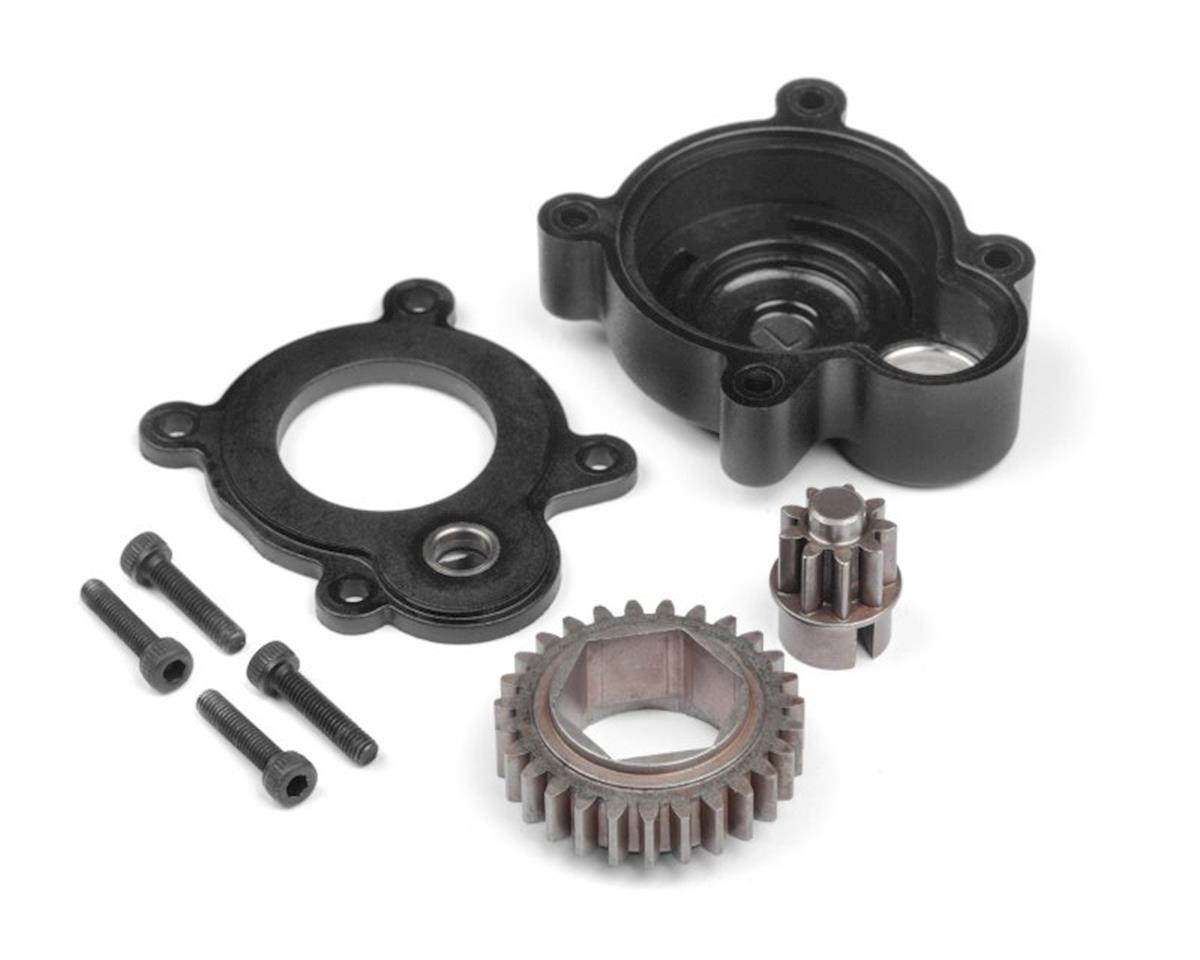 HPI Roto Start Back Plate (G3.0)