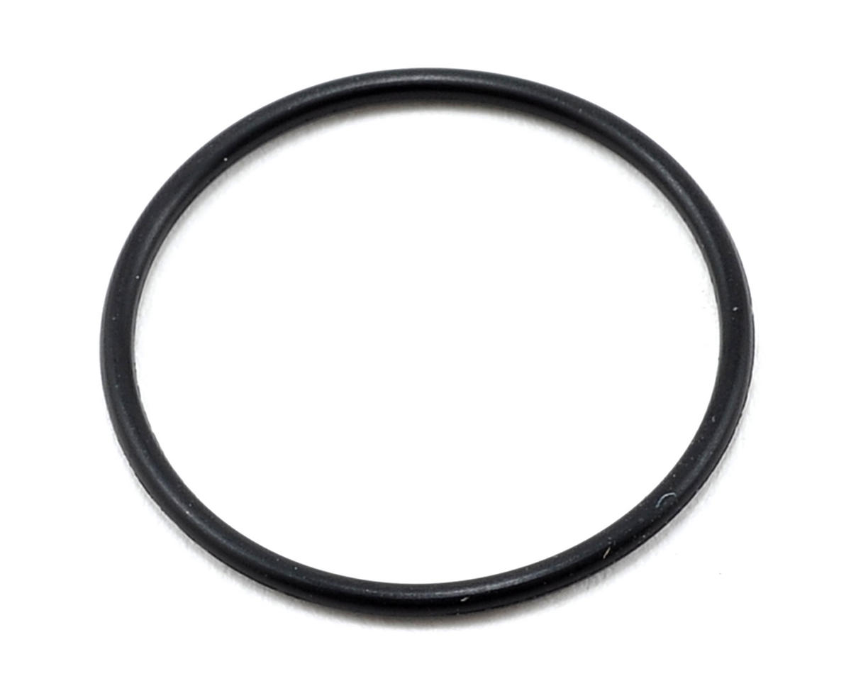 HPI Racing Backplate Cover Plate O-Ring