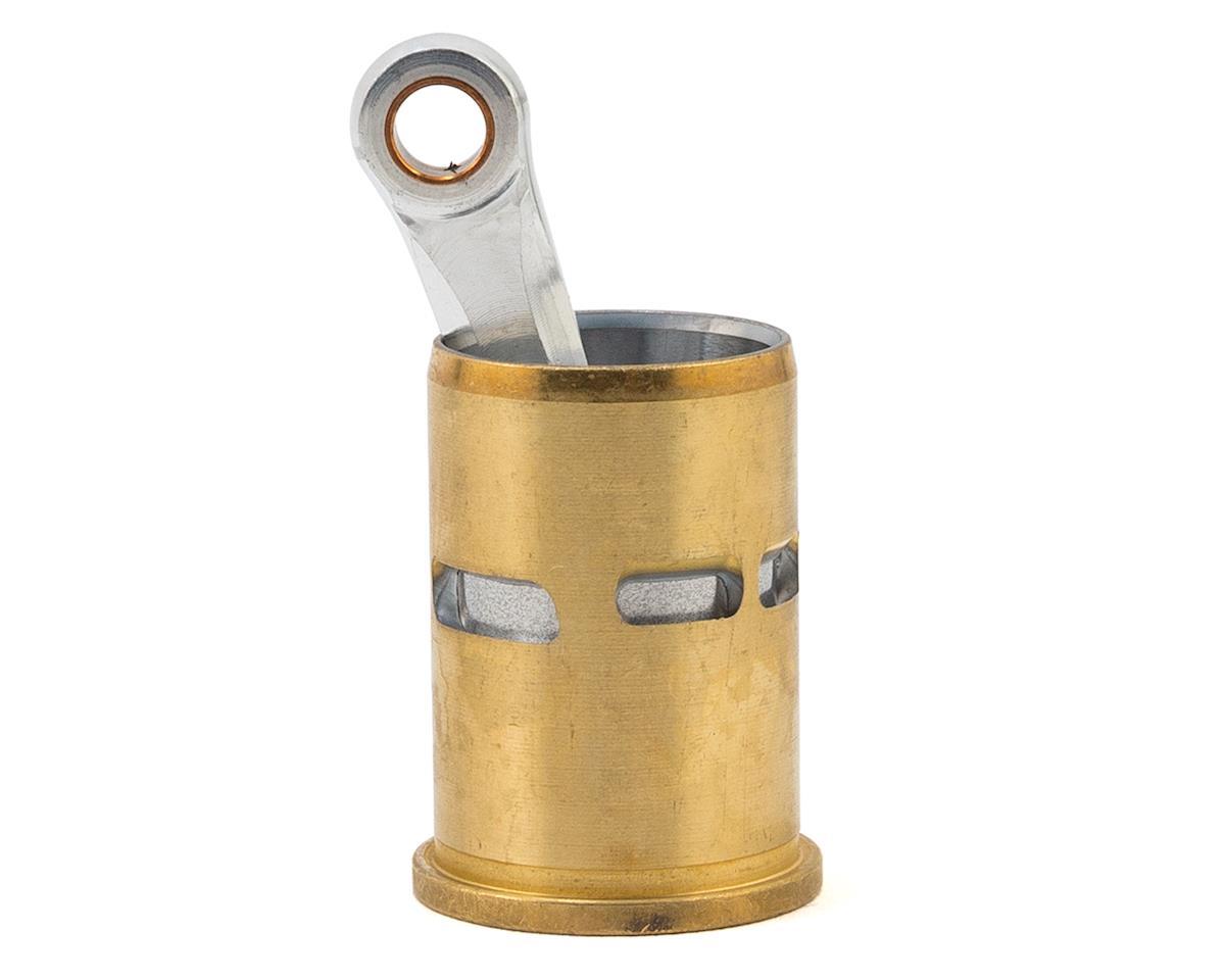 HPI S-25 Cylinder, Piston & Connecting Rod Set