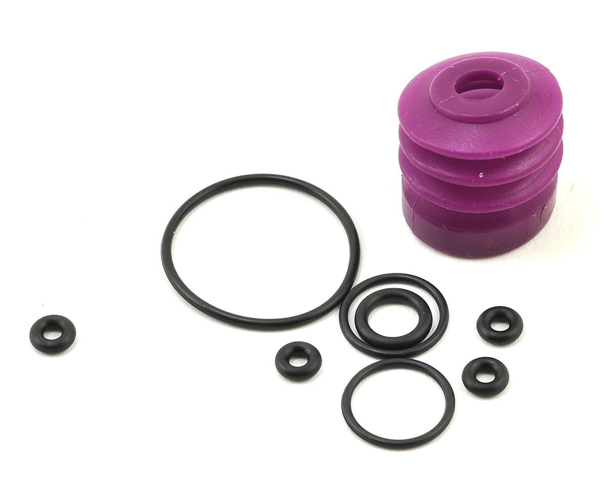 HPI Dust Protector & O-Ring Set (S25, F4.1)