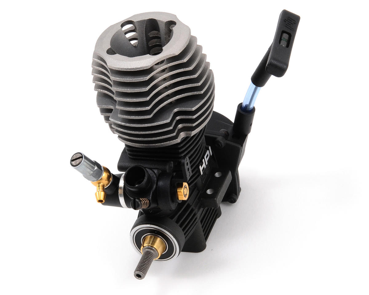 HPI Racing Nitro Star T-15 Engine w/Pull Start