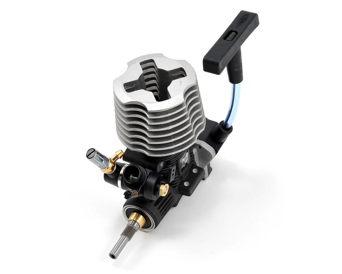 Nitro Star G3.0 Engine w/Pull Start by HPI Racing