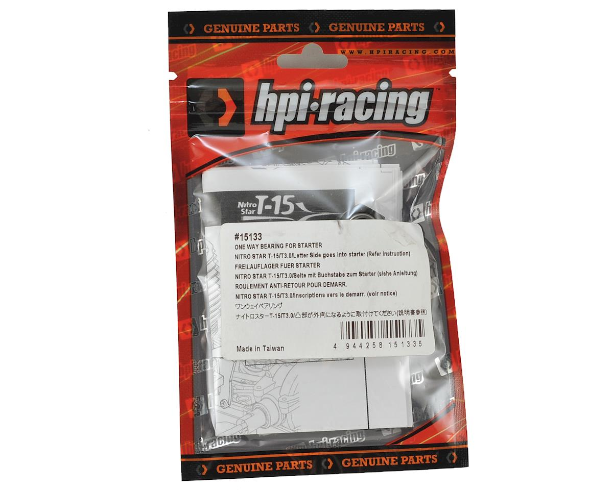 HPI T15 Starter One-Way Bearing