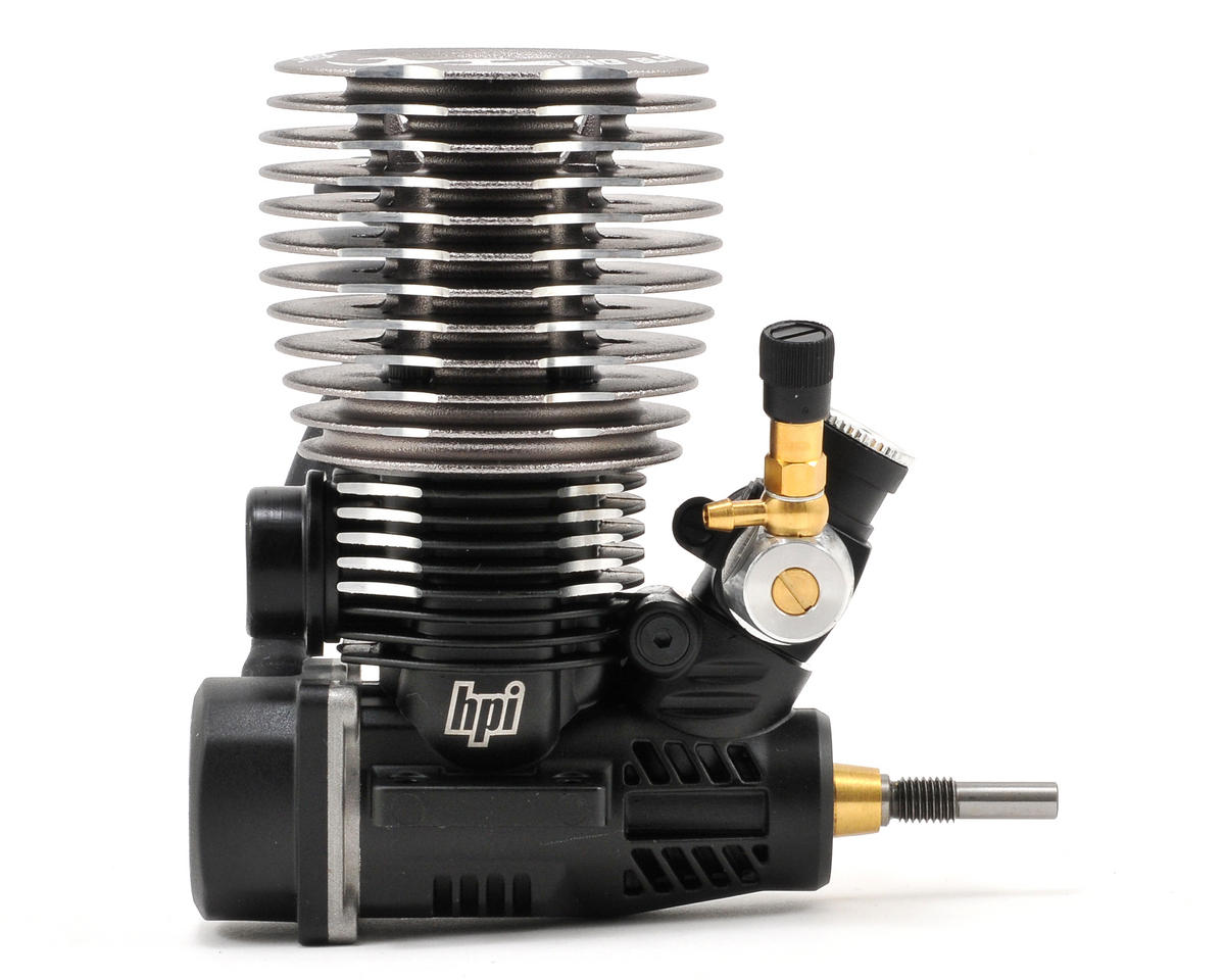 HPI Racing Nitro Star K5.9 Engine w/Pull Start