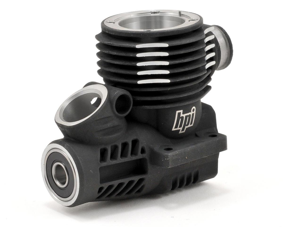 HPI Racing Crank Case