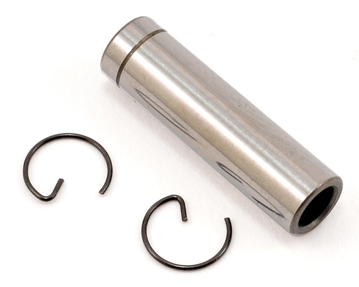 HPI Racing Piston Pin & Retainer Set