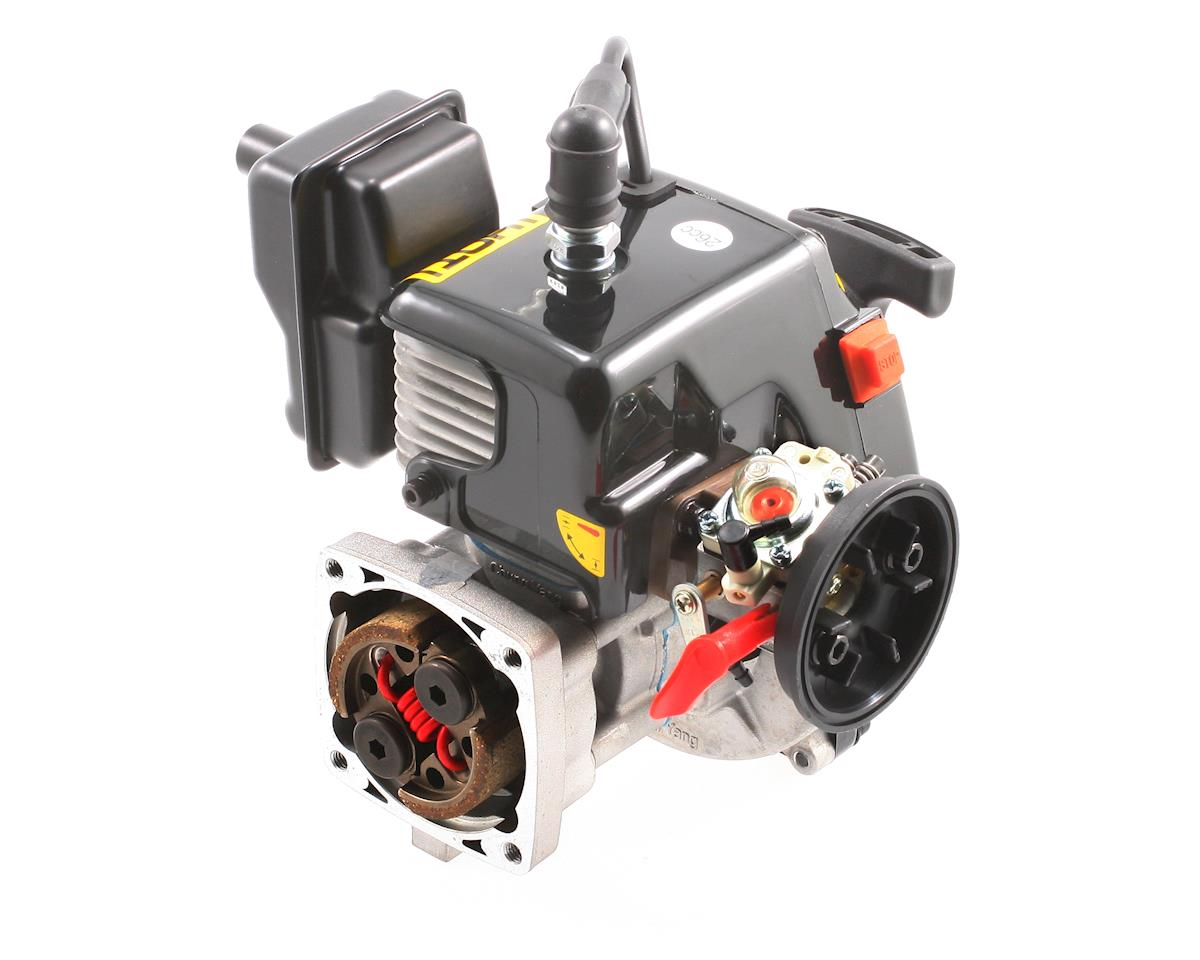 Fuelie 26SS Engine by HPI