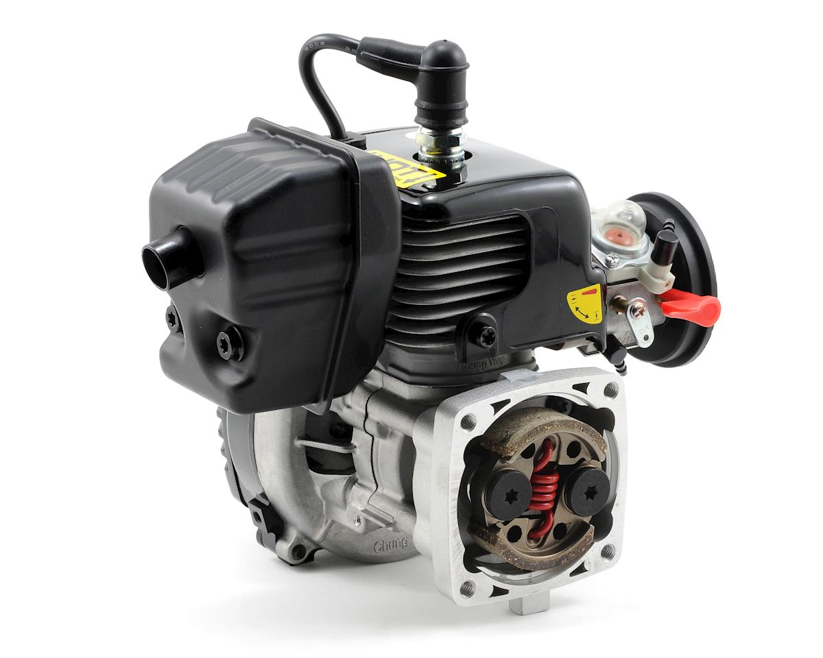 HPI Fuelie 23 Engine 2.0