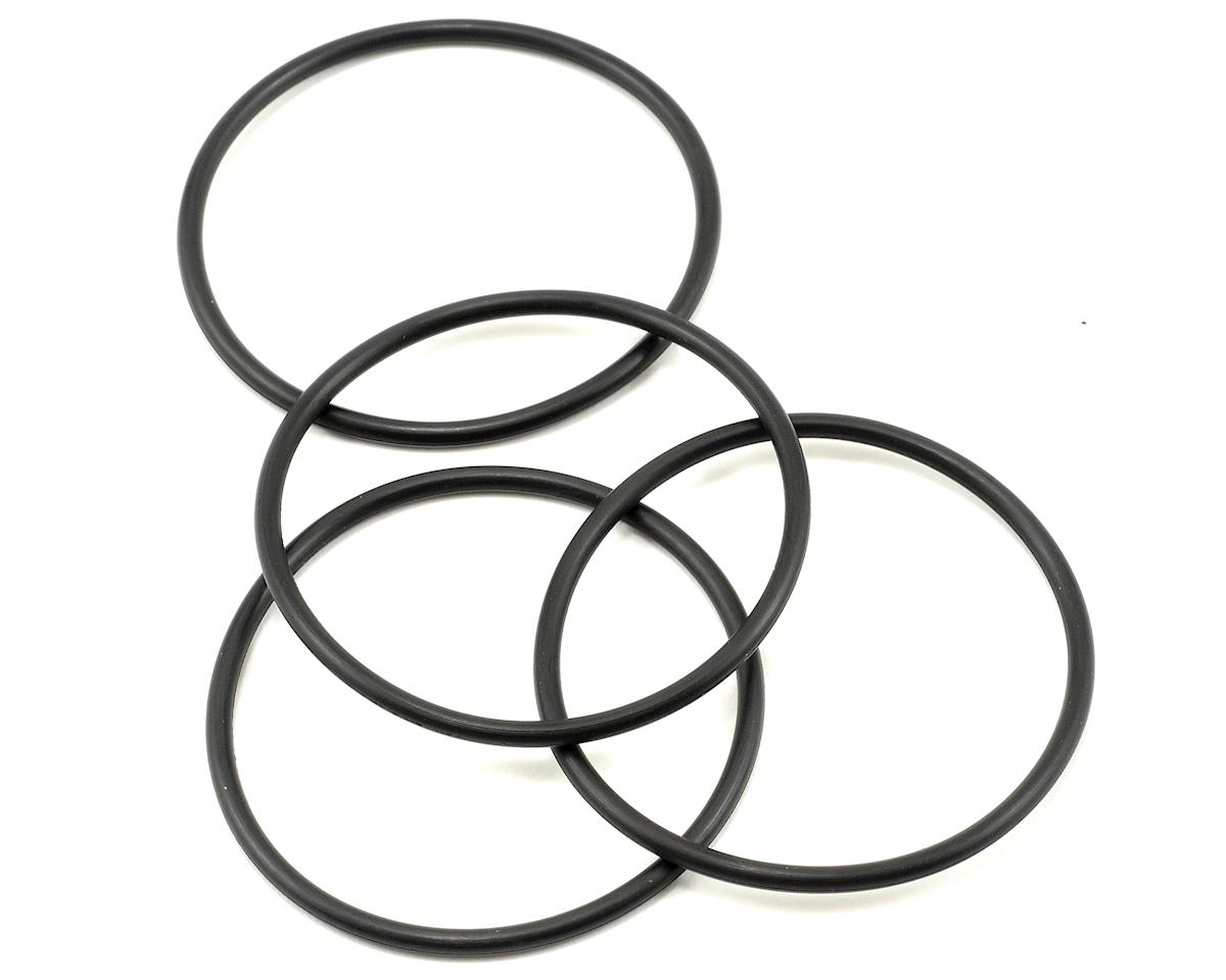 HPI Baja 5SC 50x2.6mm O-Ring Set (Black) (4)