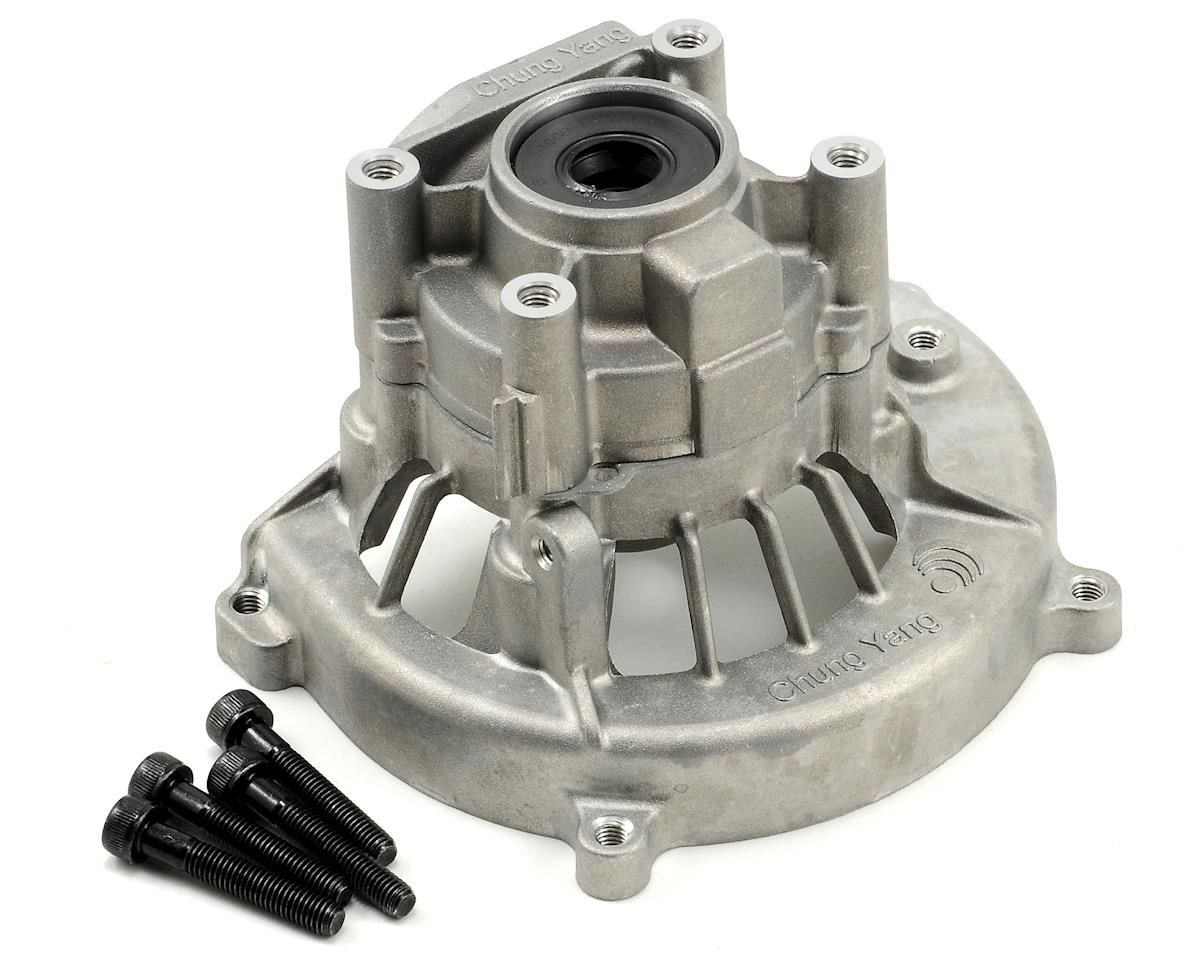 HPI Fuelie Crankcase Assembly