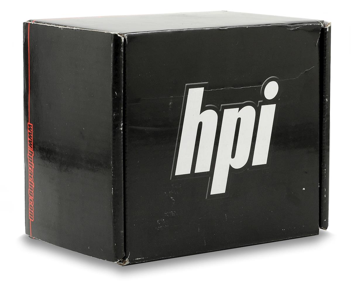 HPI Racing Fuelie Crankcase Assembly