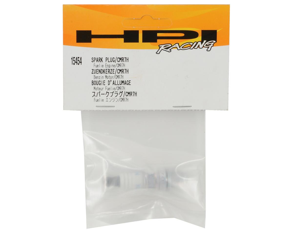 Fuelie NGK CMR7H Spark Plug by HPI