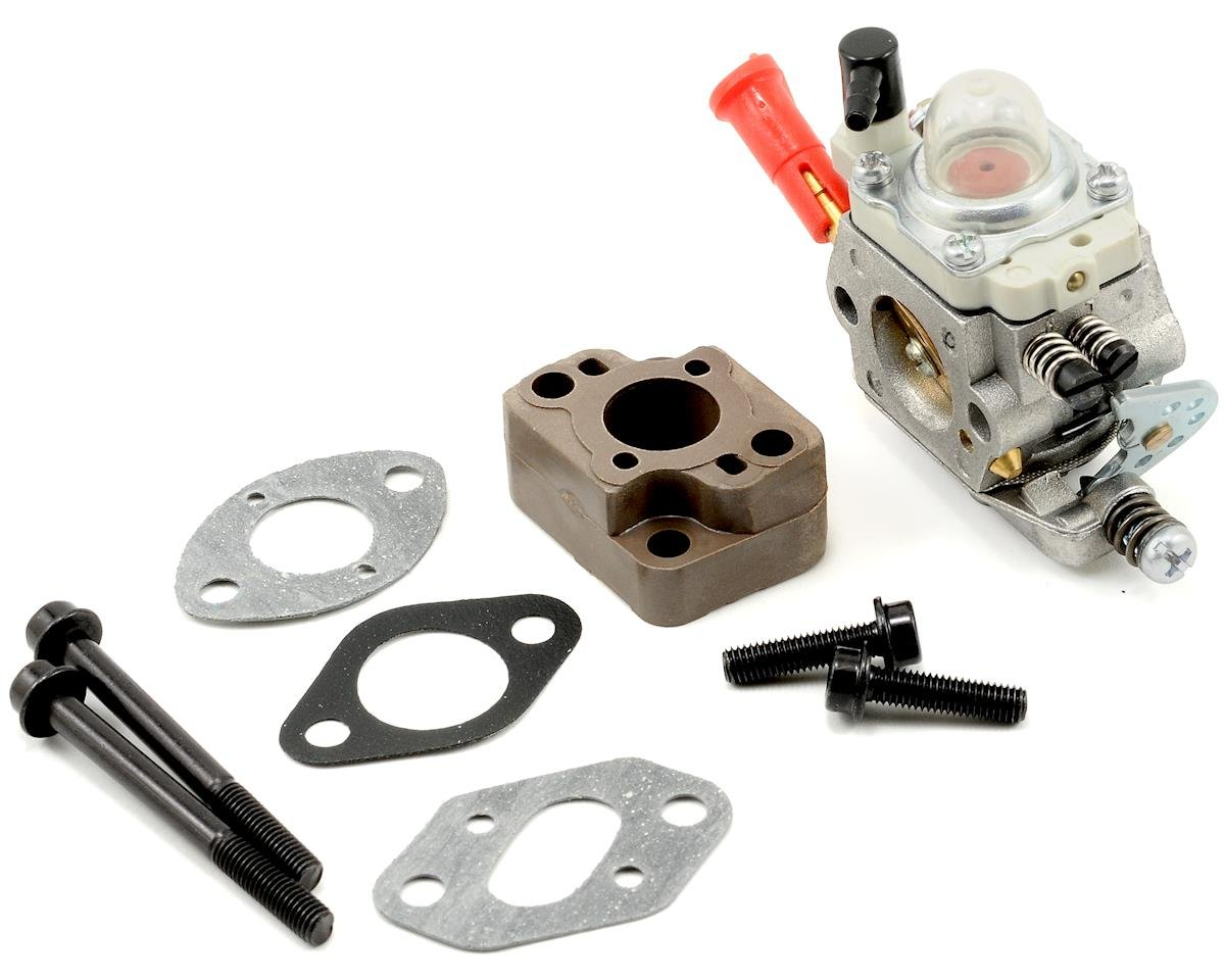 WT-668 Carburetor by HPI
