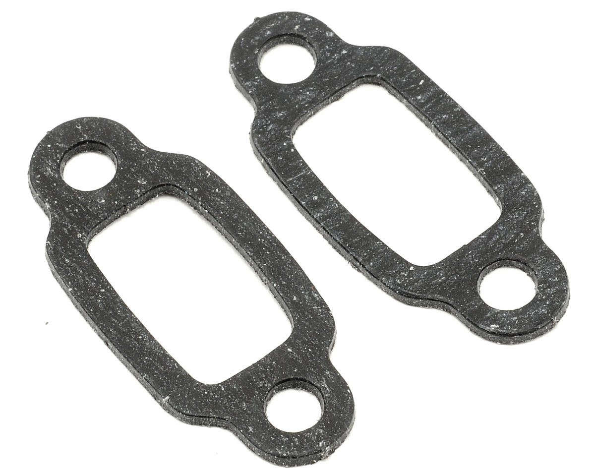 HPI Racing Fuelie Exhaust Gasket Set (2)