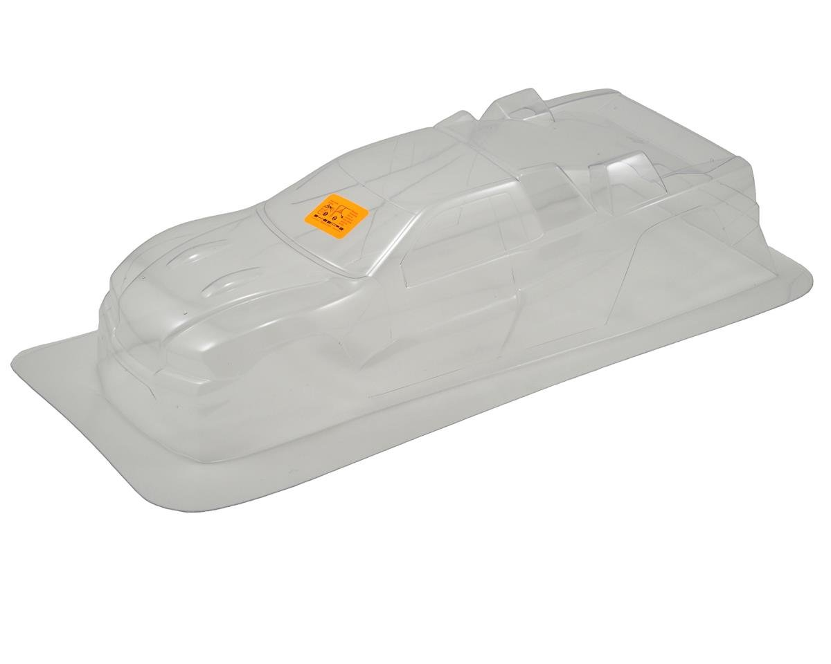 HPI DSX-2 Truck Body (Clear) (1)