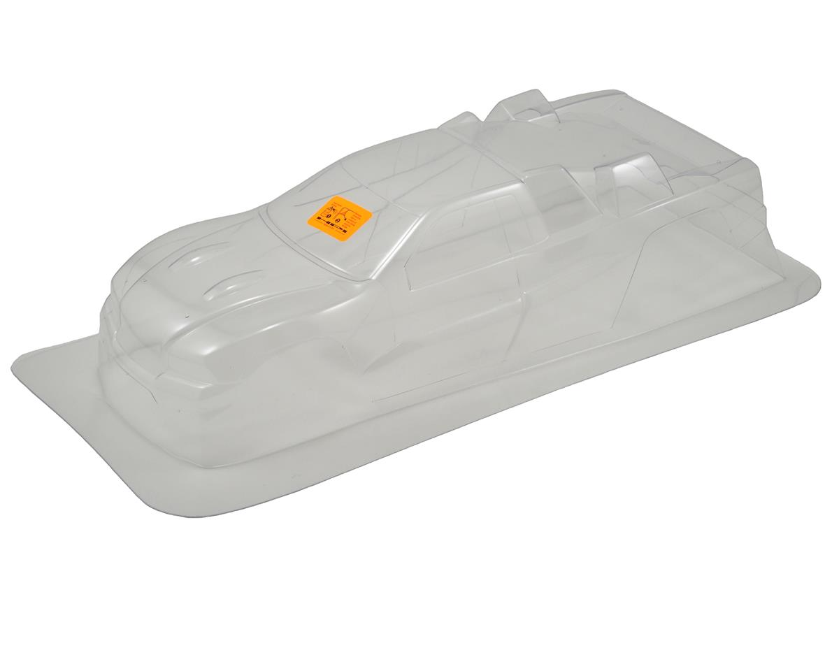 HPI Racing DSX-2 Truck Body (Clear) (1)