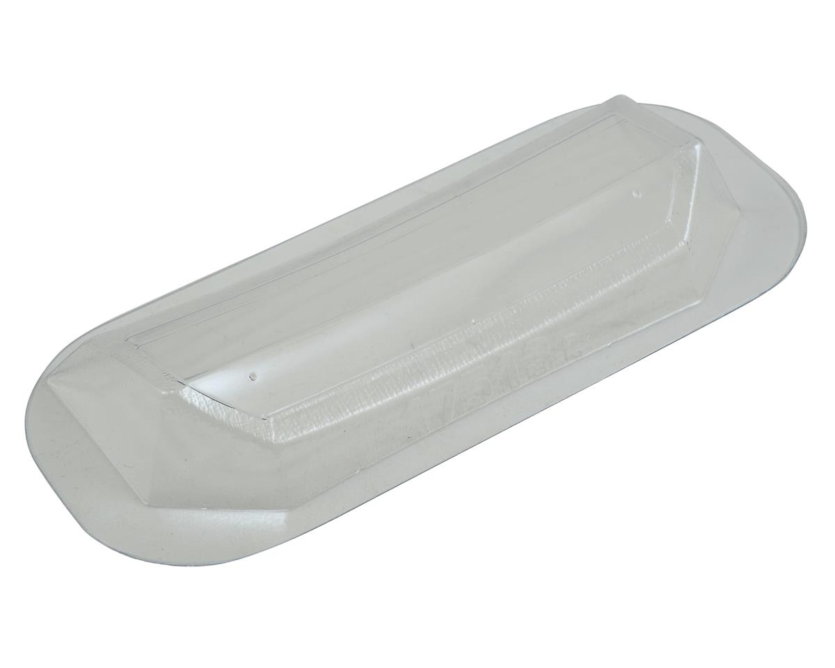 HPI Stocker Clear Body (200mm)