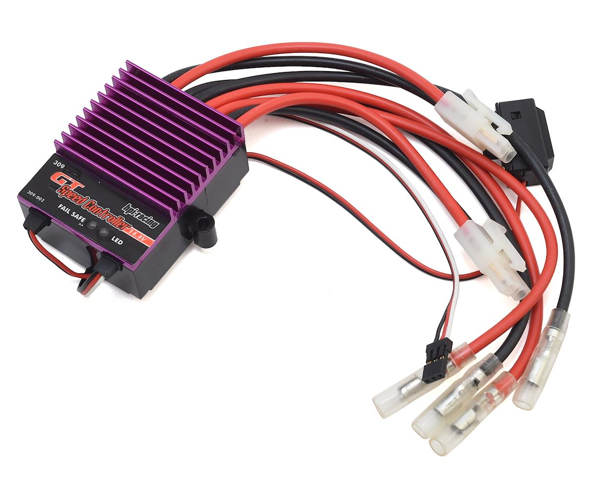 GENUINE NEW PART! HPI RACING E-SAVAGE TRUCK 309 GT SPEED CONTROLLER