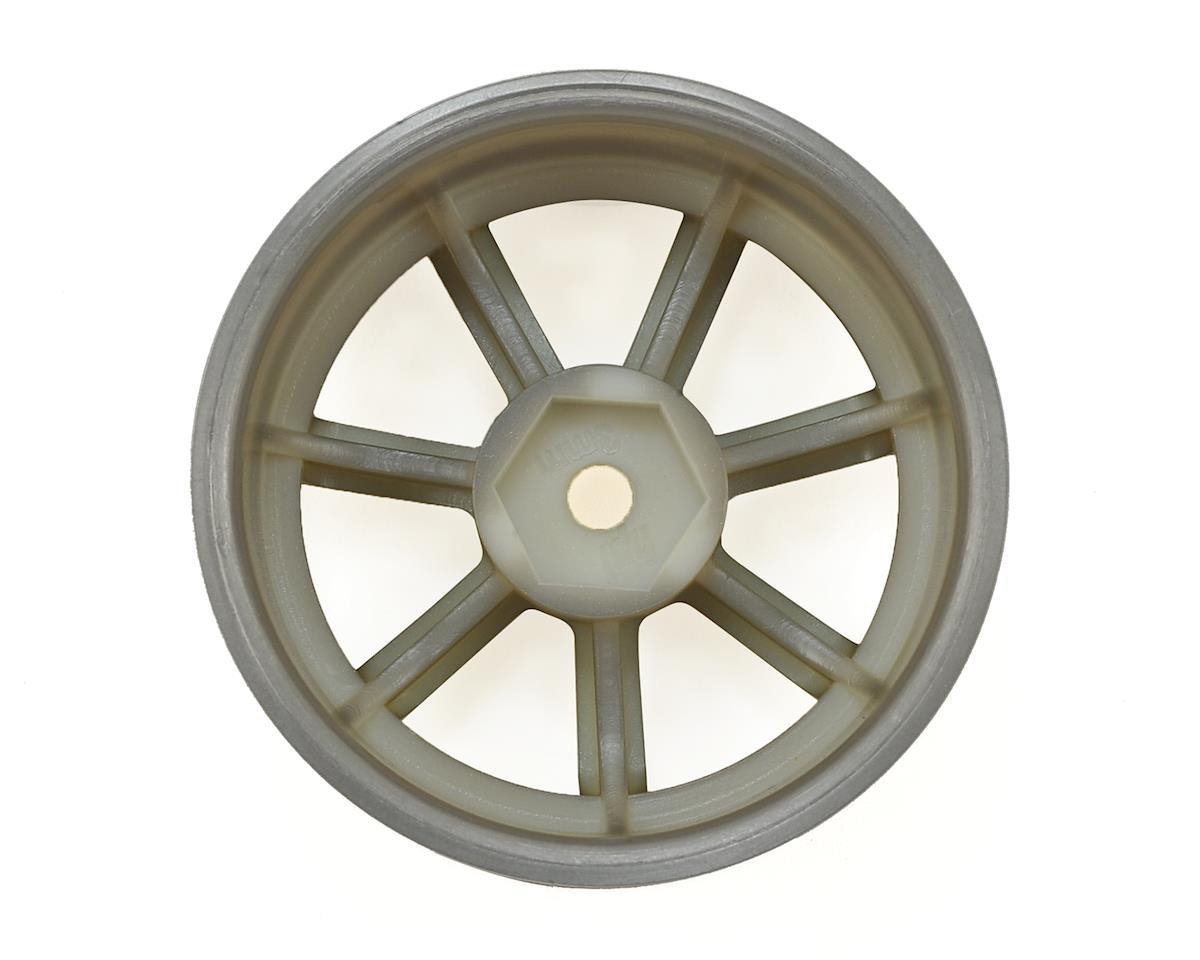 HPI Rays Gram Lights 57S-Pro 26mm Wheel (2) (Chrome/Gold) (3mm Offset)