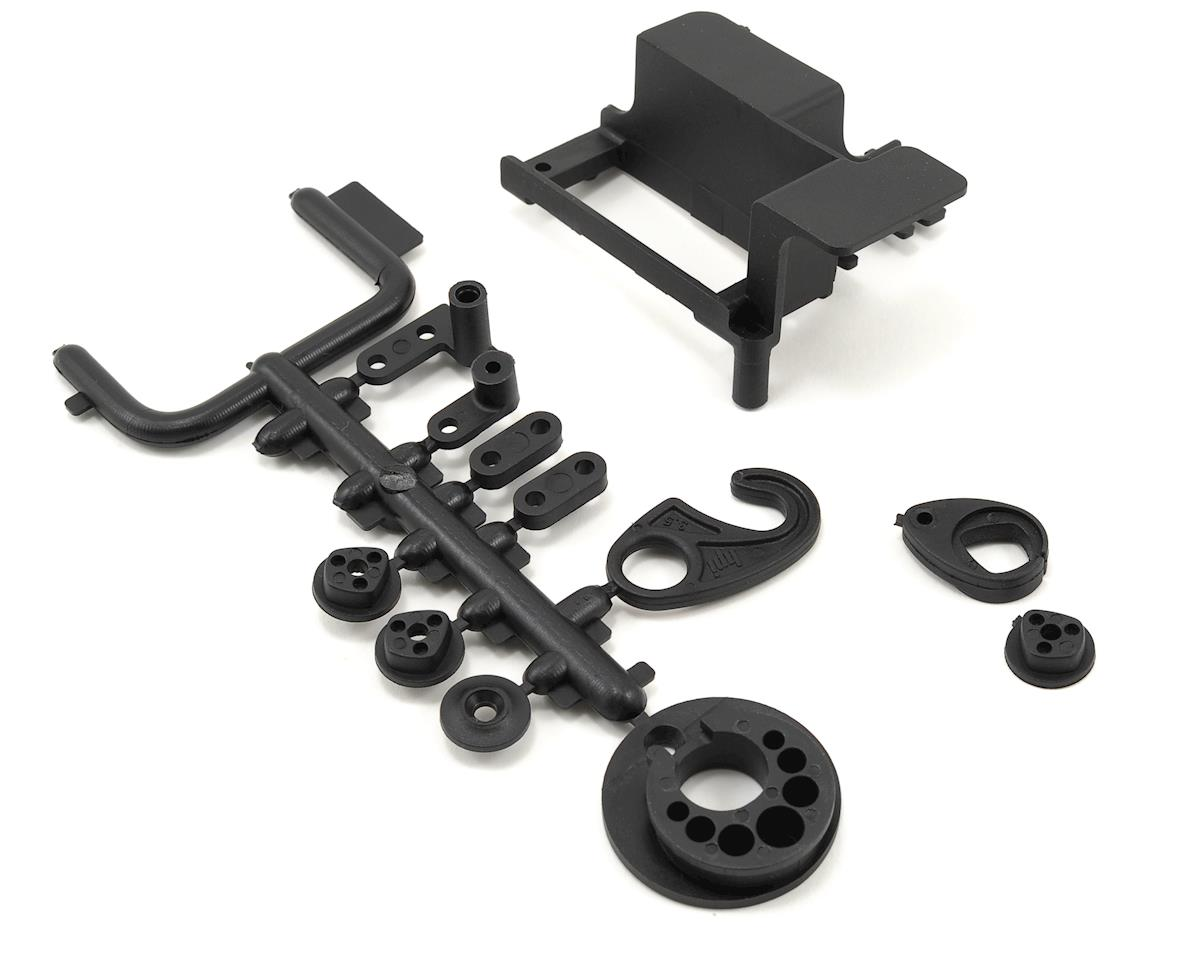HPI Servo Saver Parts Set