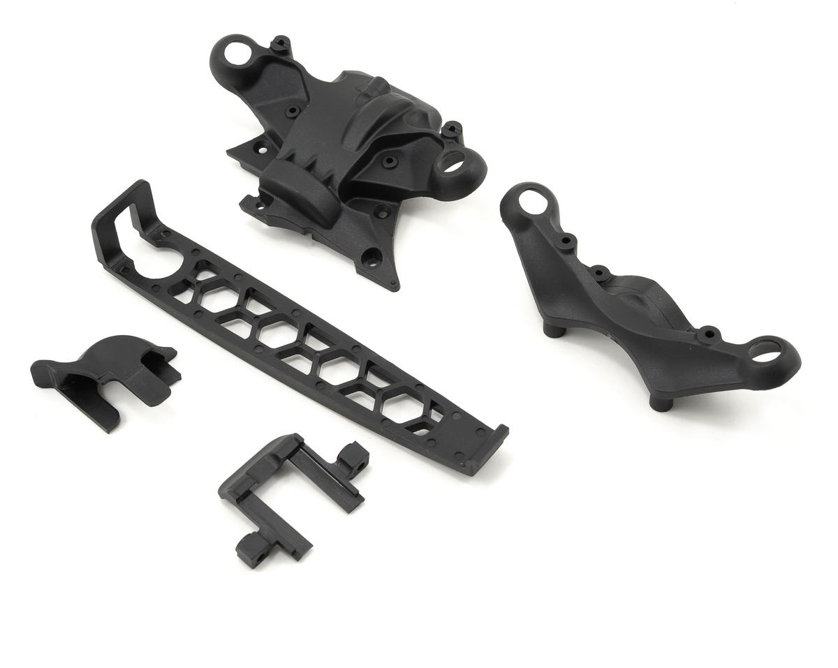 HPI Racing Cover Parts Set