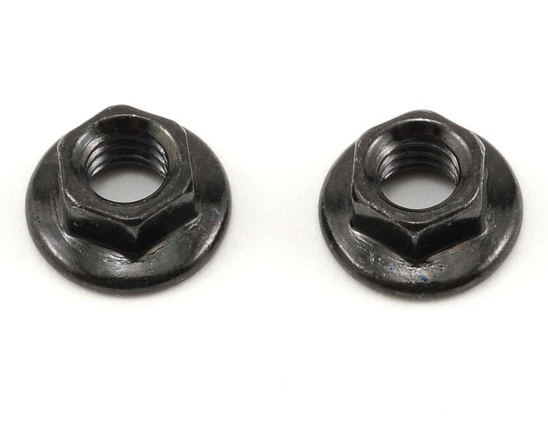 HPI Racing MX60 4 Spoke Wheel (Chorme) (2) (0mm Offset)