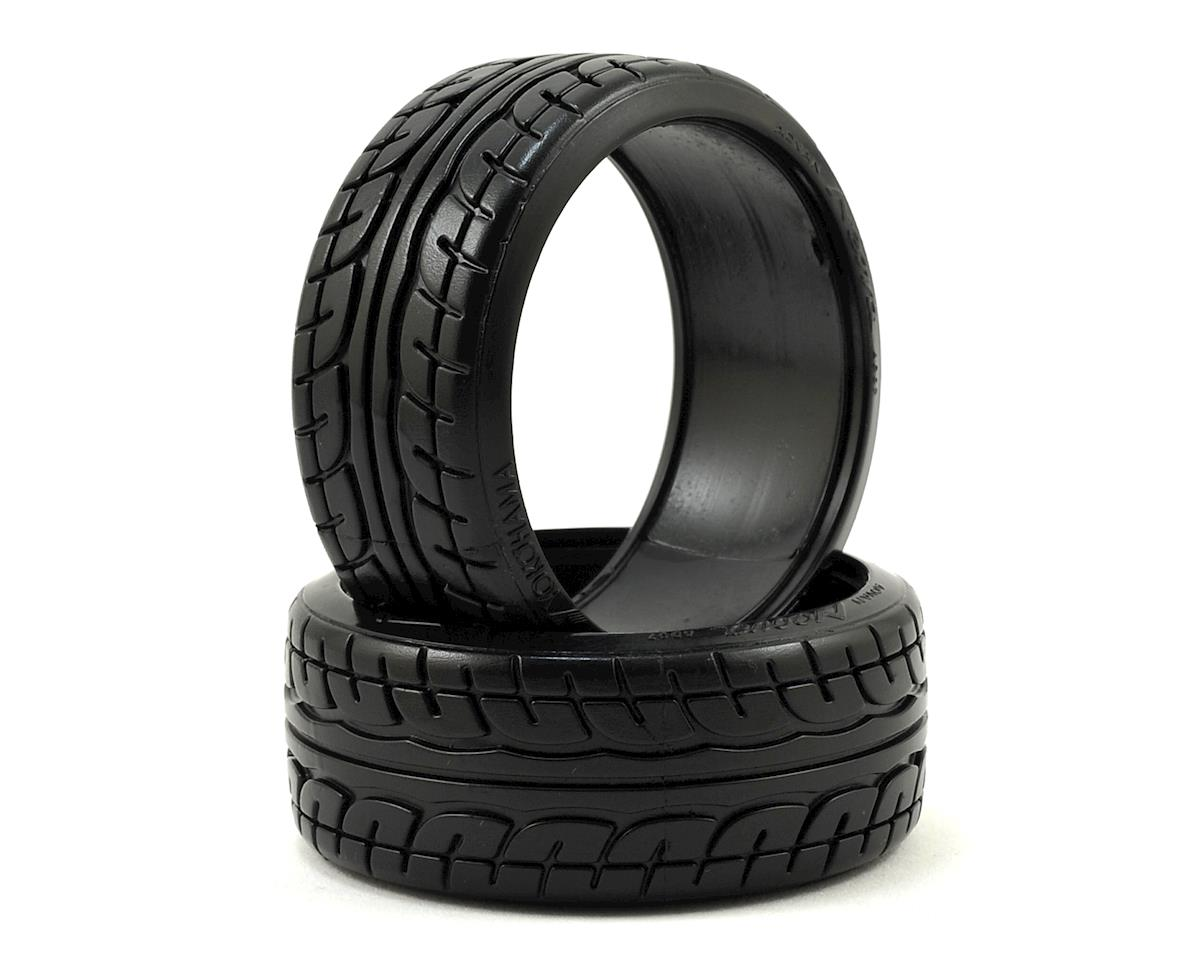 26mm Advan Neova AD07 T-Drift Tires (2) by HPI