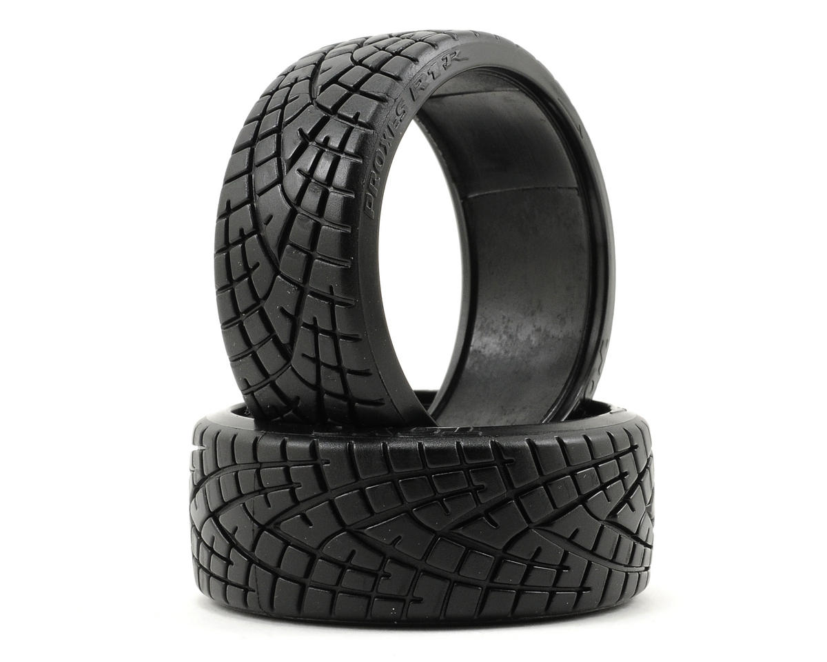 "HPI Sport 3 26mm ""Proxes R1R"" T-Drift Tire (2)"