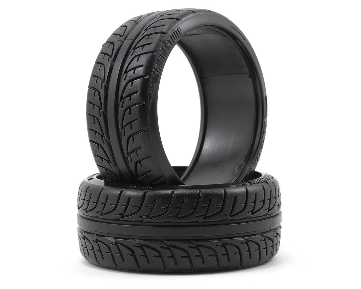"HPI 26mm ""Potenza RE-01R"" T-Drift Tire (2)"