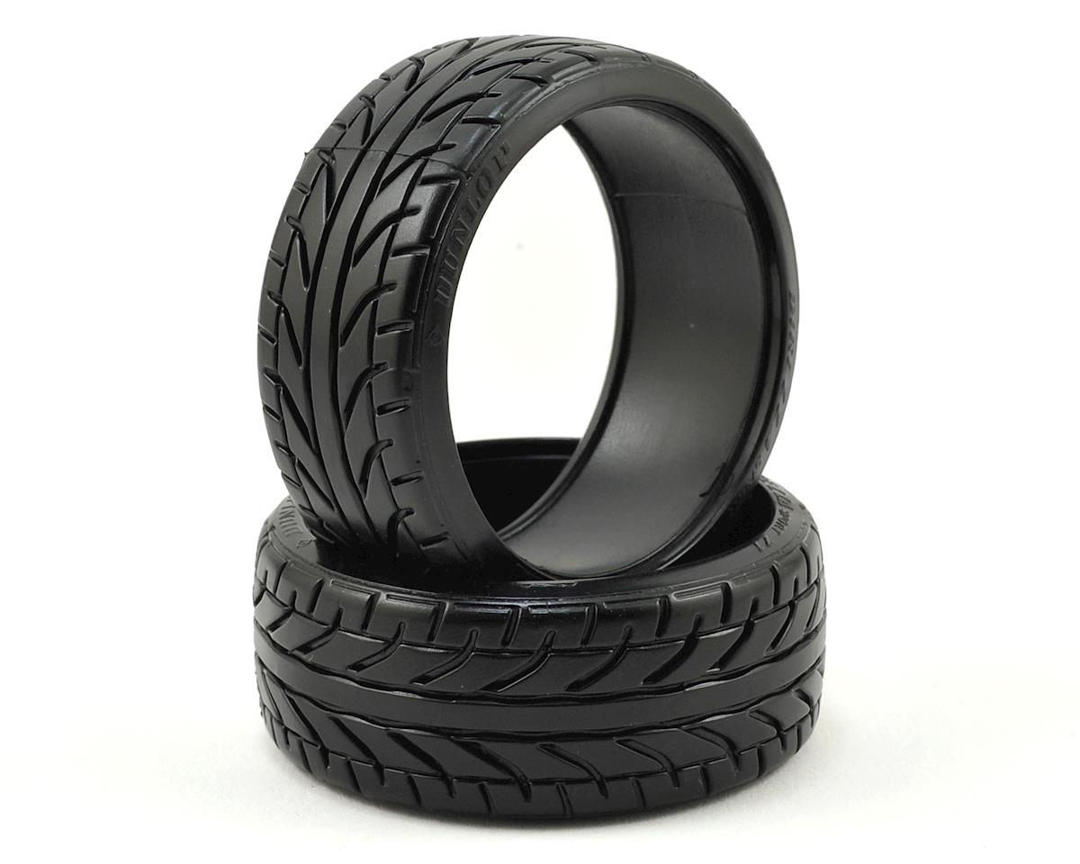 HPI E10 26mm Direzza Sport Z1 T-Drift Tire (2)