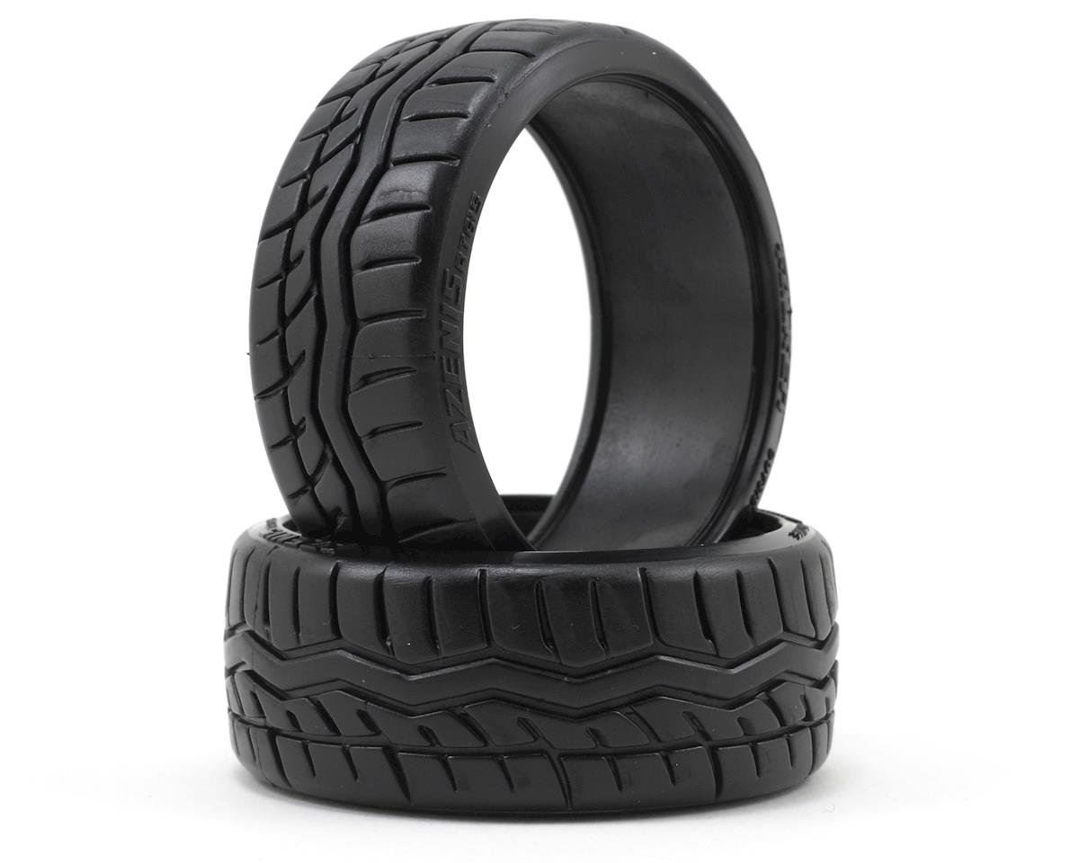 "26mm ""Falken Azenis"" T-Drift Tire (2) by HPI"