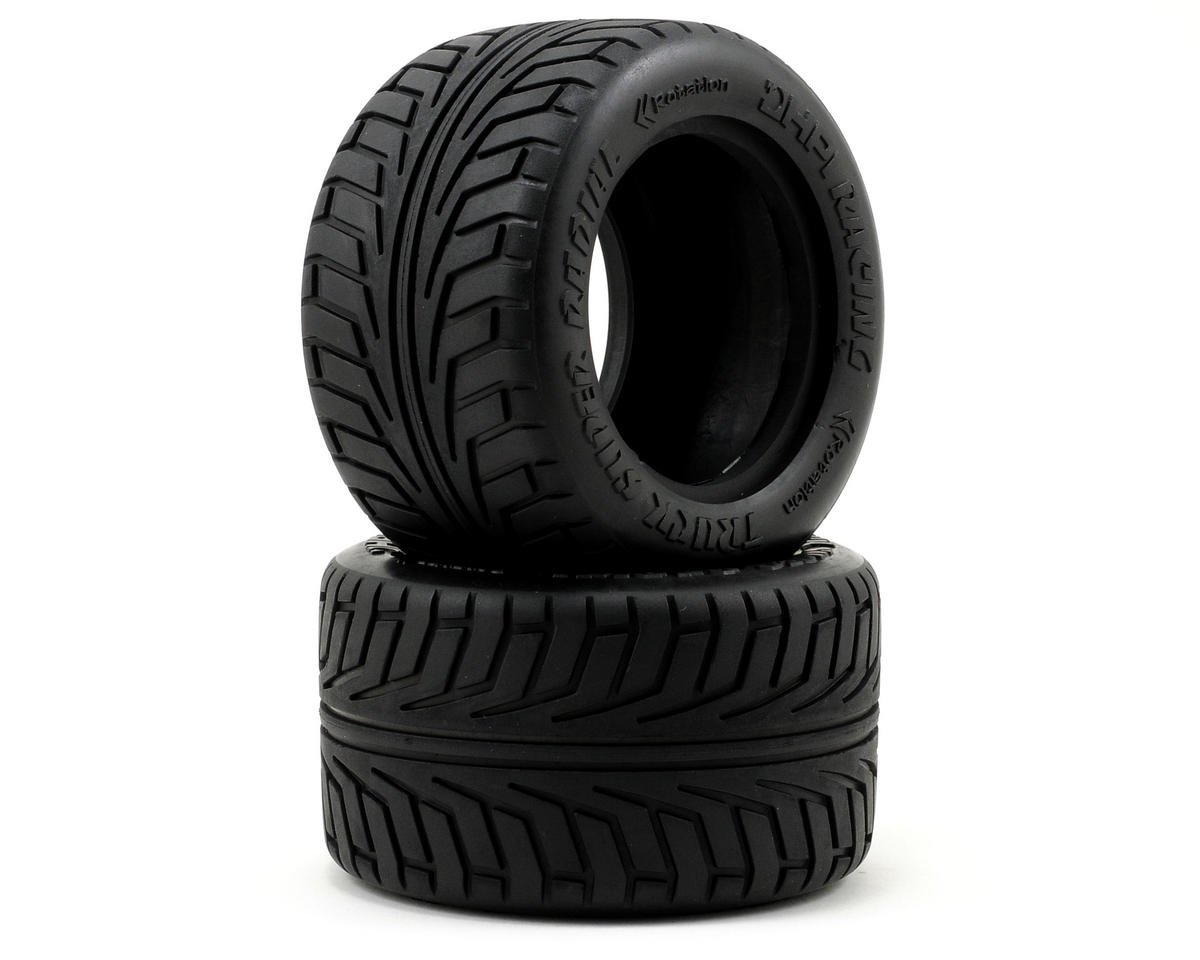 "HPI Racing Firestorm 10T 2.2"" Truck V Groove Tires (2)"