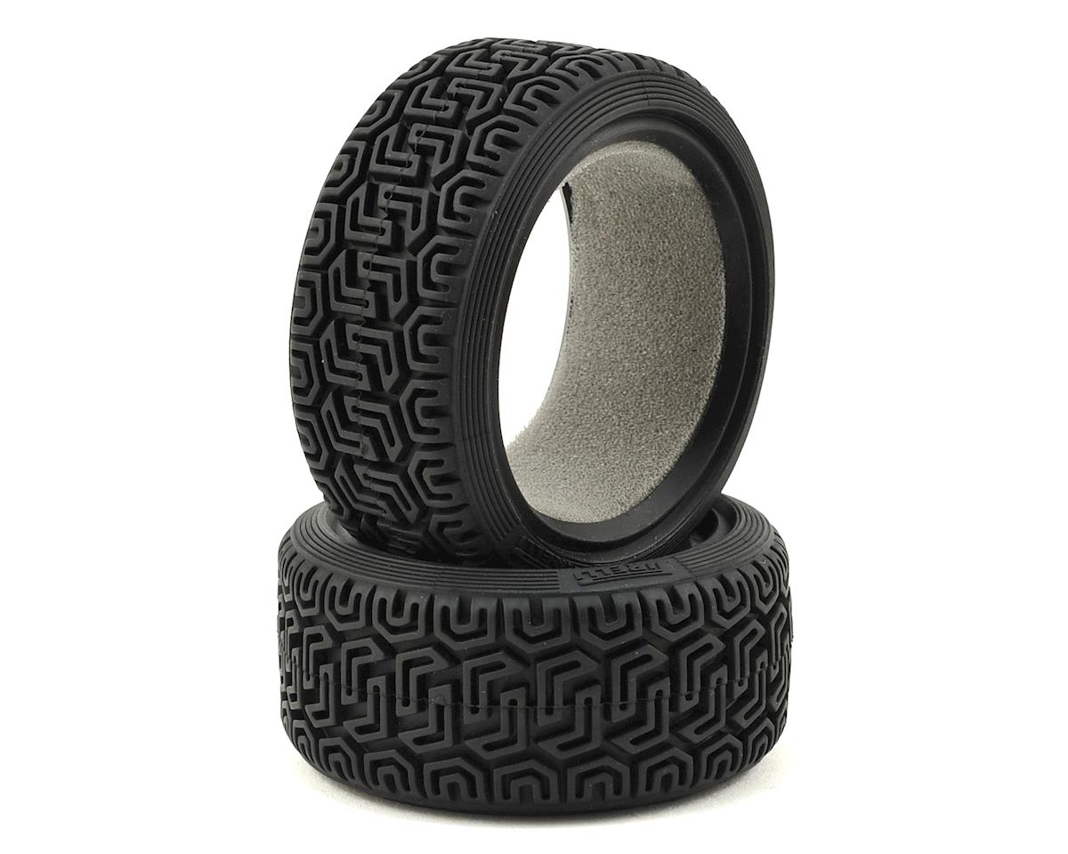 "26mm Pirelli ""T"" Rally Tire (2) (S) by HPI"