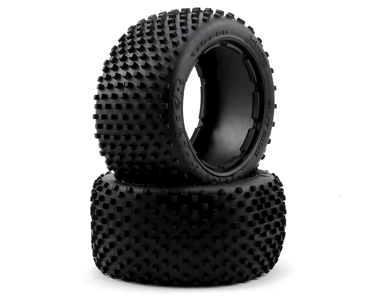 HPI Dirt Buster Block Rear Tire (2) (S Compound)