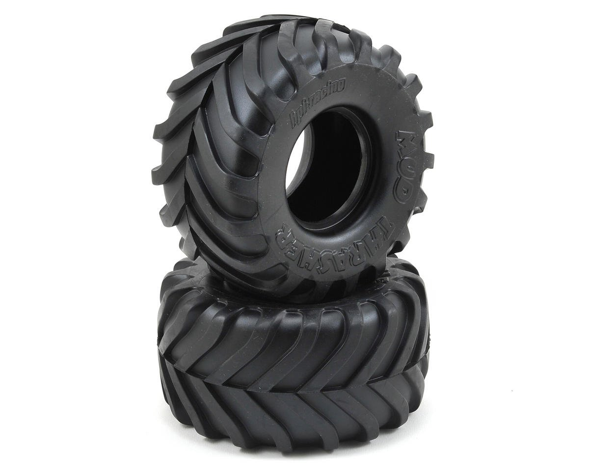HPI Mud Thrasher Tire (2)