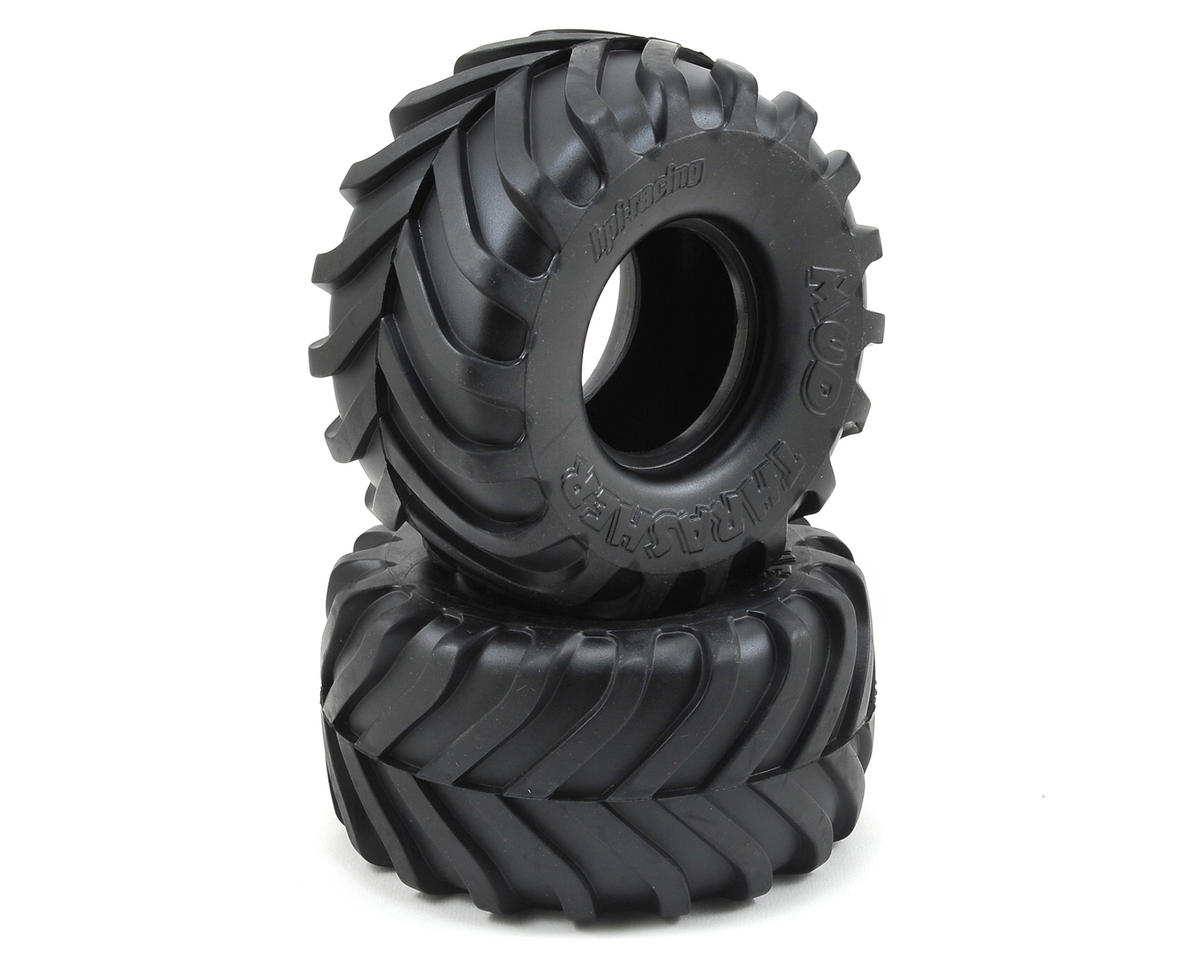 HPI Racing Crawler King Mud Thrasher Tire (2)